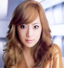 Wondrous Latest Golden Brown Hairstyles Model Harstely Hairstyles For Women Draintrainus