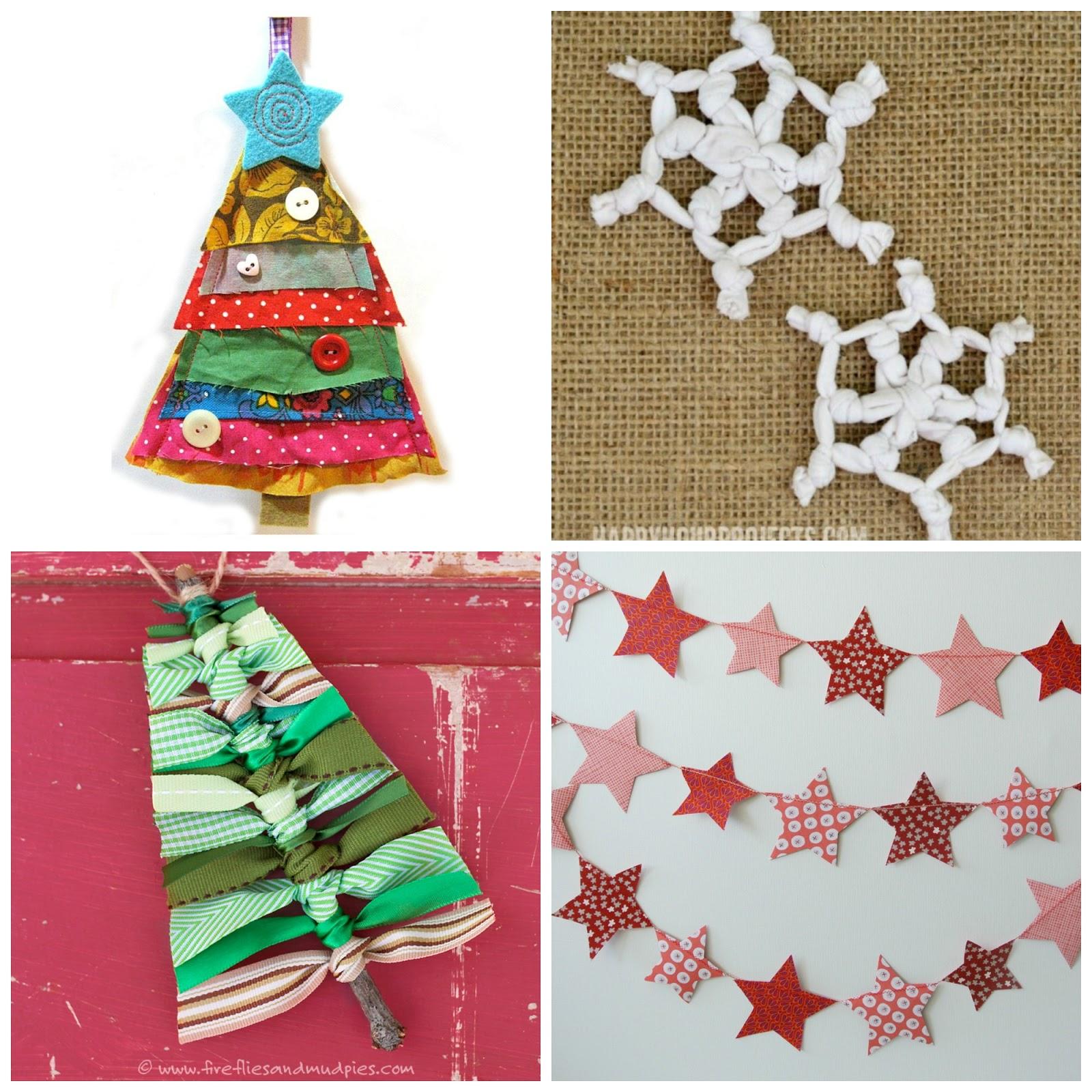 By Miekk Vier Restjes Ideeën Voor Kerst