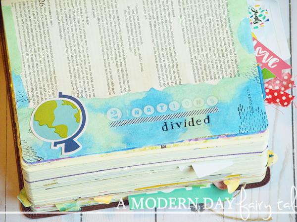 Journaling Through Genesis: Part Two