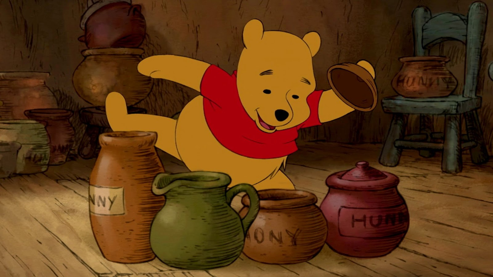 18 Heart-Warming Winnie-the-Pooh Quotes