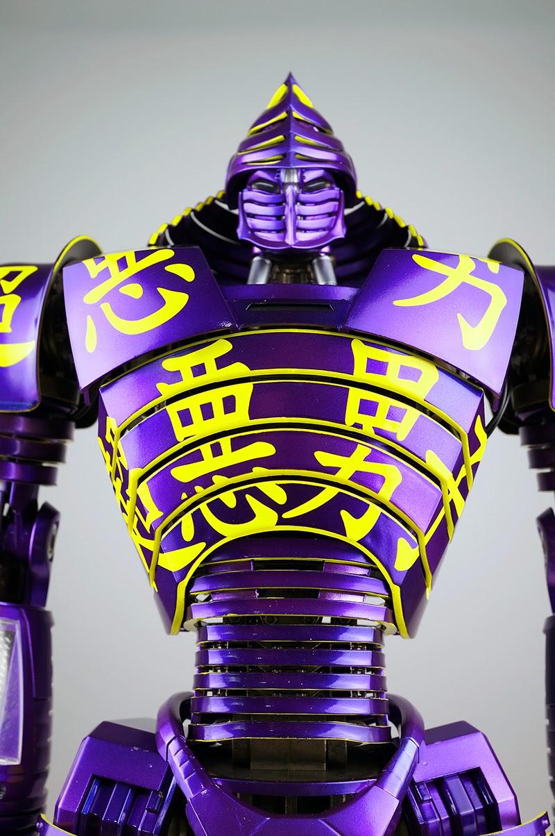 Short Circuit Robots