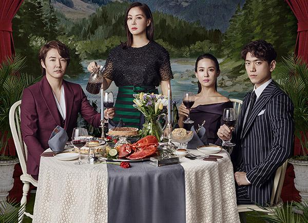 2017韓劇 完美的妻子線上看,2017韓劇線上看,
