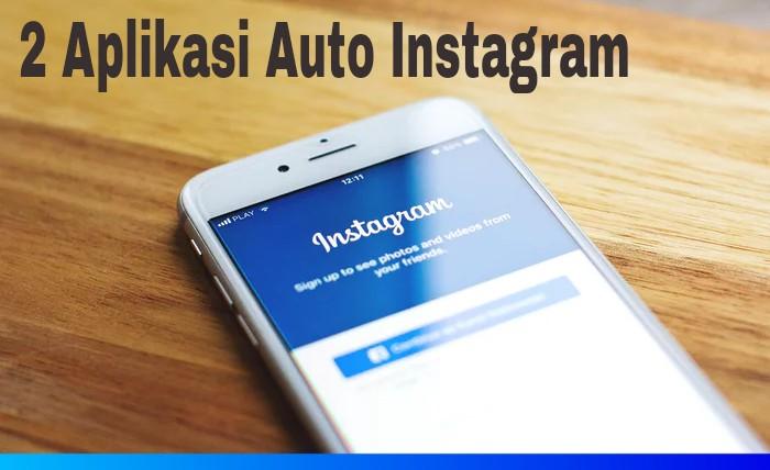 2 Cara Auto Like Instagram Tanpa Login hanya Menggunakan Aplikasi Gratis