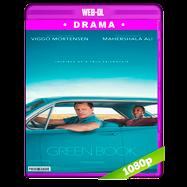 Green Book: Una amistad sin fronteras (2018) WEB-DL 1080p Audio Ingles 5.1 Subtitulada