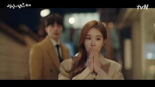 Sinopsis Touch Your Heart Episode 3