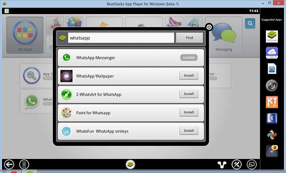 DOWNLOAD BLUESTACKS FOR WINDOWS/ MAC PC [ OFFLINE INSTALLER] | QUERY