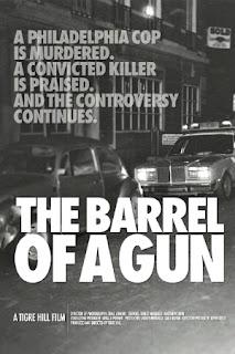 The Barrel of a Gun Tigre Hill