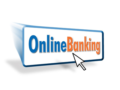 ONLINE BANKING ~ COOL NEW TECH