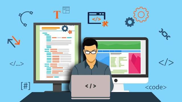 Lowongan Kerja Full Stack Web Developer Terbaru