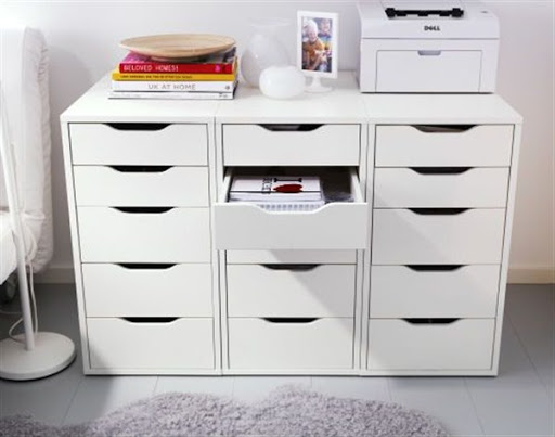 office storage cabinets with drawers