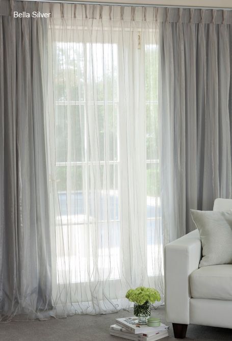 Curtains Red And Black Cream White Reduce Noise