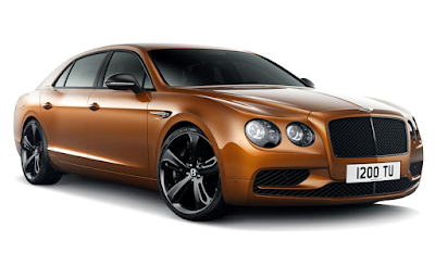 Bentley The Flying Spur