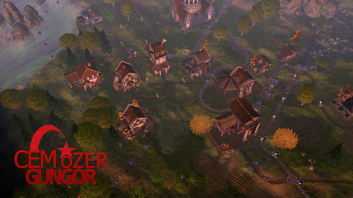 The Settlers 2: 10th Anniversary Full Torrent İndir