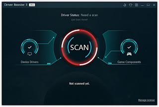 IObit Driver Booster PRO 4.1.0.389 Full Serial