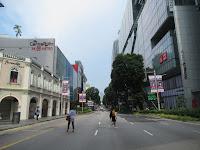 singapore viaggio in solitaria fai da te