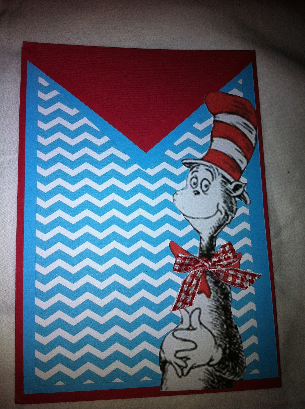 The Adventures Of E Squared Cat In The Hat Invitations