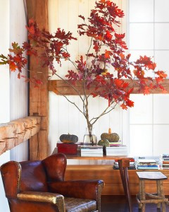Beautiful, #clean #home for fall
