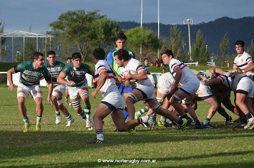 Natación en abúlico partido a Universitario