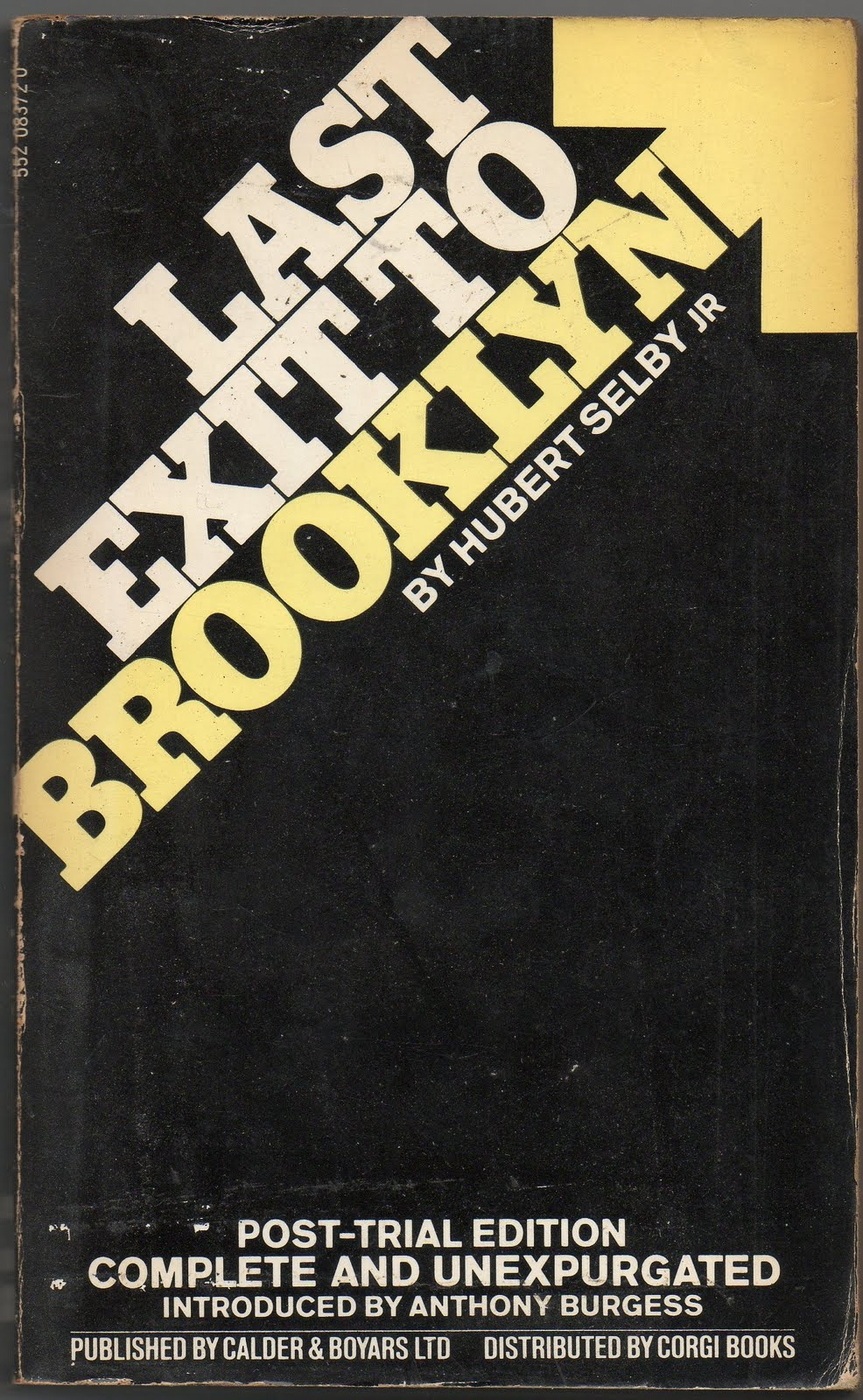 Last Exit to Brooklyn Summary & Study Guide