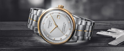 Đồng hồ Tissot Automatic cao cấp