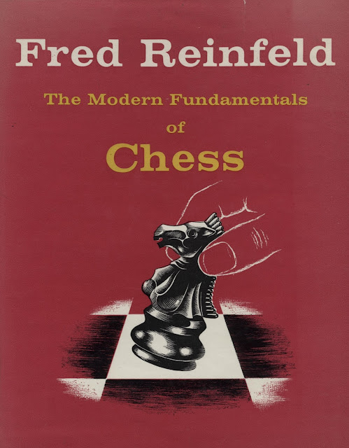 Some lovely old Fred Reinfeld's