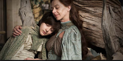 Wizerunek matki w literaturze