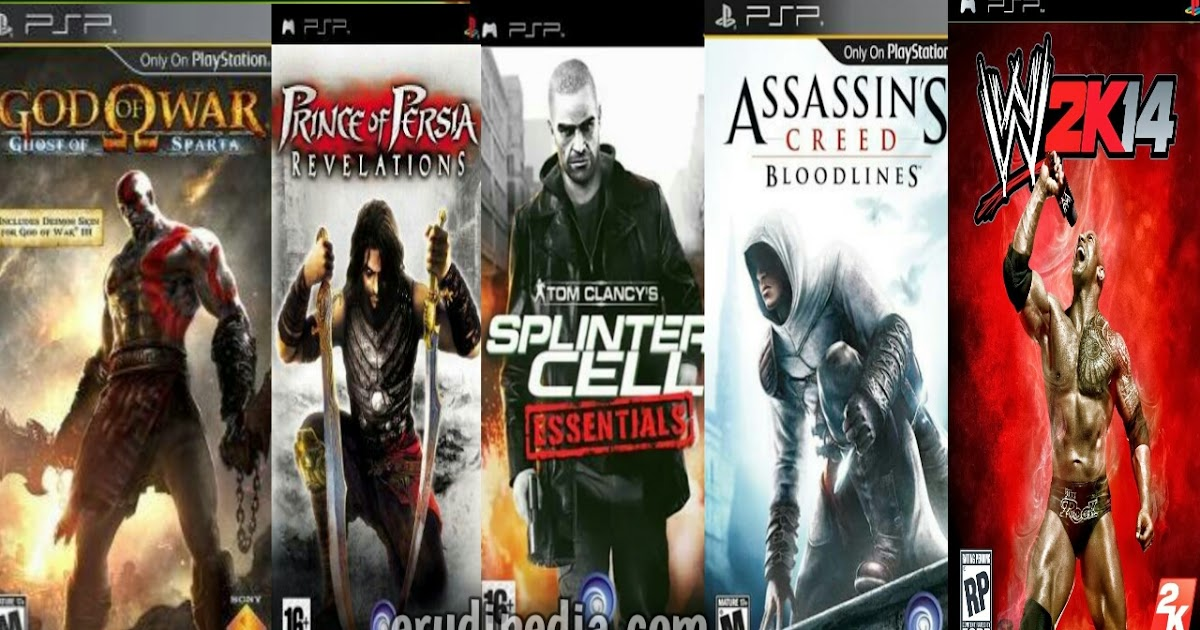 Best Websites To Download PSP Games For Free In …