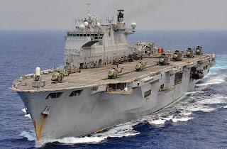 """Resultado de imagen para """"HMS Ocean"""""""