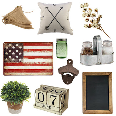 Over 15+ Vintage Farmhouse Finds for Under $25