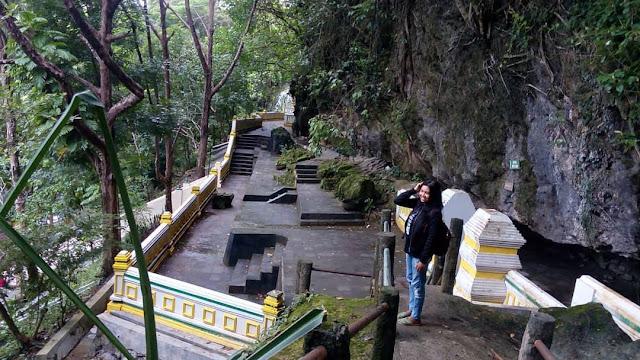 Tempat wisata Goa Selarong Bantul Yogyakarta | paket wisata | harga tiket | alamat