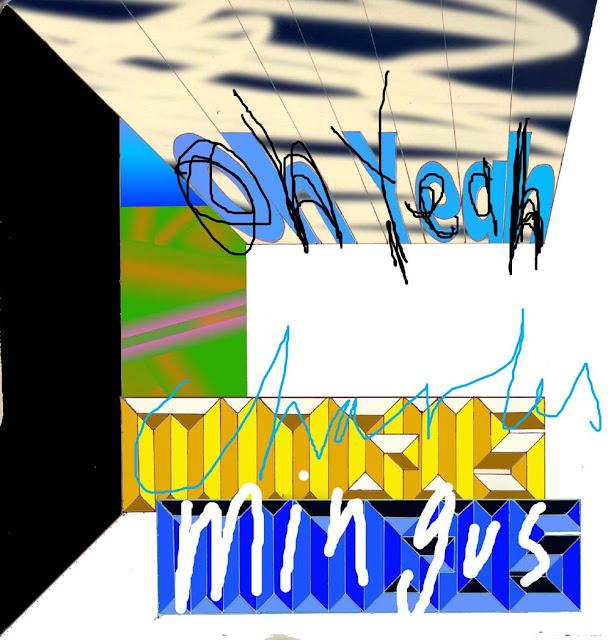 charles mingus, cloudpine451, music