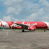 Mayat bayi baru lahir ditemui dalam pesawat AirAsia