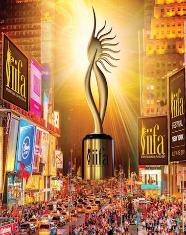 IIFA Awards 2017 HDTV 480p Main Event 500MB