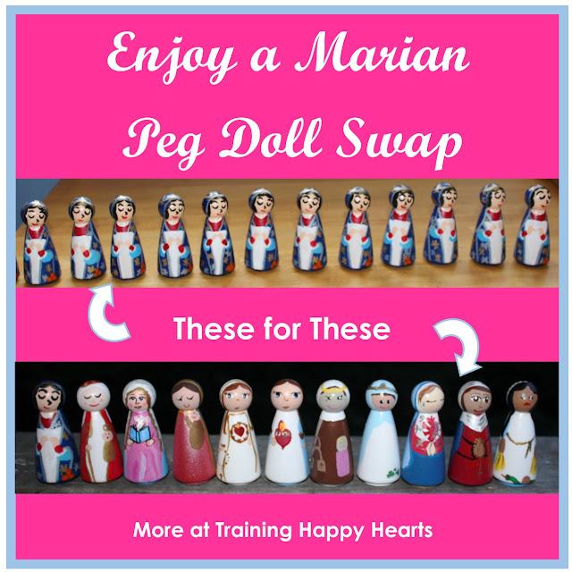 http://traininghappyhearts.blogspot.com/2016/08/marian-peg-doll-swap.html