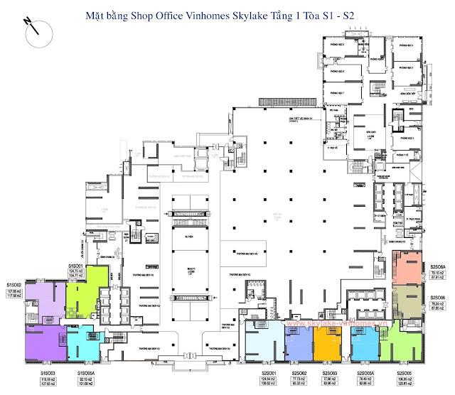 mat-bang-shop-office-vinhomes-skylake-toa-s1-s2