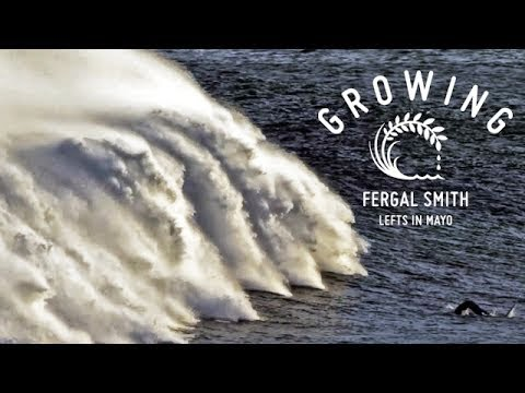 Fergal Smith -- Growing -- Lefts in Mayo -- Ep 8