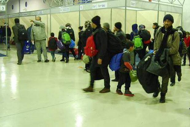 Καβάλα: Το μεγάλο ευχαριστώ ενός Σύρου πρόσφυγα
