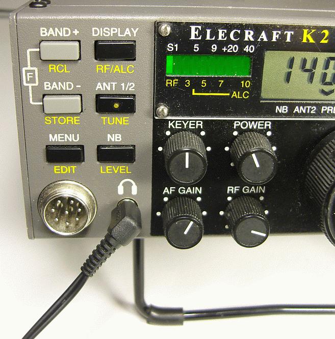 LA3ZA Radio & Electronics: Elecraft K2 do's and don'ts