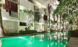 Hotel Jobs - Various Vacancies at The AKMANI Legian