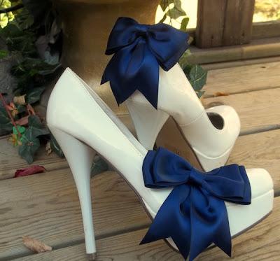 clips pour mieux customiser vos chaussures