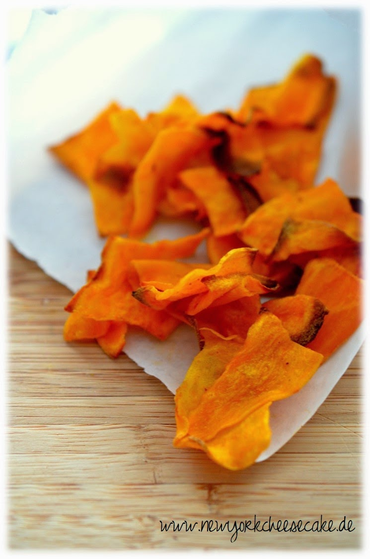 Sweet Potato, Chips, Snacks