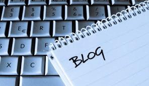 Cara membuat tulisan berjalan disamping gambar favicon pada blog