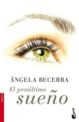 Reseña: El Penúltimo Sueño de Ángela Becerra