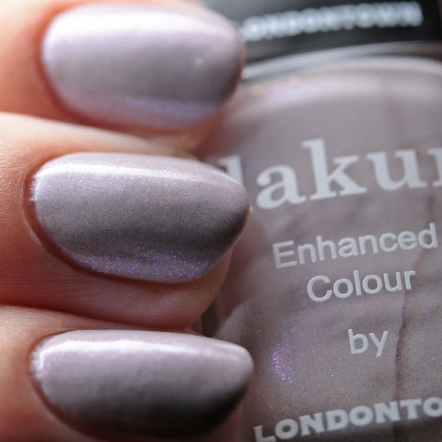 Lakur Enhanced Colour by Londontown Opal
