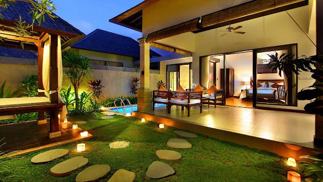TranseraGrand Kancana Resort Villas Bali