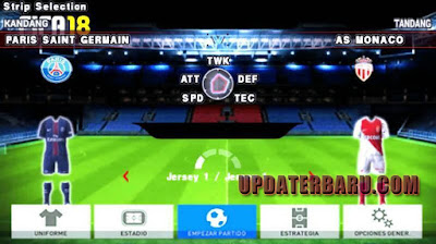 Link Unduh MiniKits 2017 PES Jogress For PSP Android Terbaru
