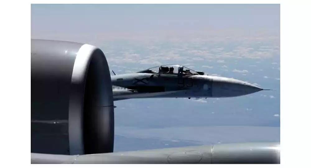 Αξιωματικός Ρωσικής Πολεμικής Αεροπορίας: Έρχονται στρατηγικά βομβαρδιστικά 6ης γενιάς