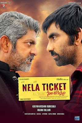 Nela Ticket 2019 Full Hindi Dual Audio Movie Download