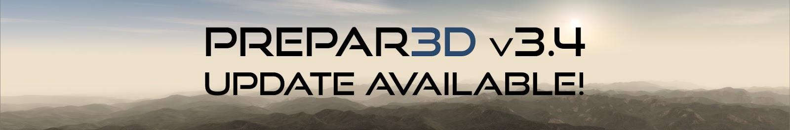 P3D] Prepar3d v3 4 9 patches only + FSUIPC 4 957 - Master Addons