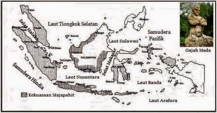 wilayah majapahit
